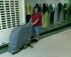 Cleaning Services for Retail & Shopping Centres