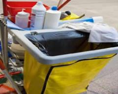 Cleaning Services for Schools & Colleges