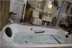 Herbal Garden Bath
