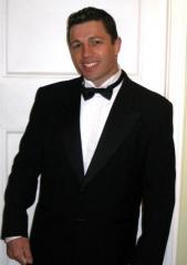 Monaco Suit Hire