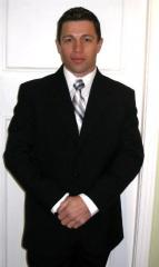 Ansty Suit Hire