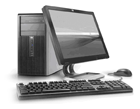 Desktop Computer Hire