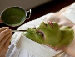 Organic Anti-Oxidant Facial