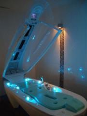 Skindeeps Hydrotherapy Spa Jet
