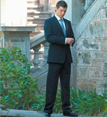 Oxford Suit Hire