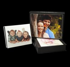 Boxed Photo Sets