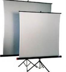 Pull Down Screens Hire