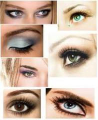 Eye Makeover package