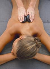 Nirvana Batu Stone Therapy