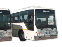 Buses Hire