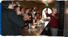 The Classic Winery Tour