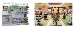 Merchandising & Retail
