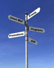 Advertising & Promotional Campaigns