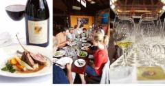 Your Private Function at Cullen Wines