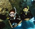 Diving Equipment Hire