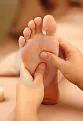 Zen Foot Treatment
