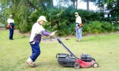 Complete Grounds Care