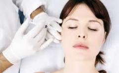 Anti Wrinkle Injections & Dermal Fillers