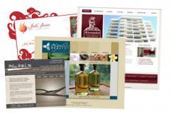 Website Design - Brochure Websites