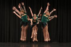 Our Dance Classes