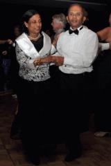 Argentine Tango Dance Classes