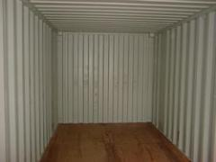 Container's Hire/Rental