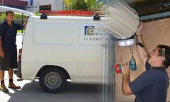 Garage Doors Service and Spares