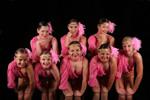 Tiny Tot Ballet Class