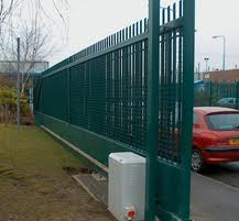 Automation of Existing Gates