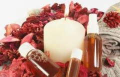 PranTara Aromatherapy