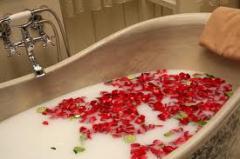 PranTara Milky Bath