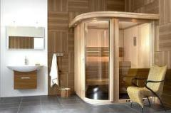 Sauna Sensation