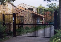 Gate Refurbishment & Reconditioning