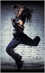 JFH Dance Class