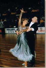 Medal Exam Dance Class