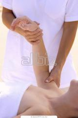 Remedial/Deep Tissue Massage