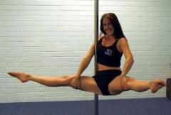Stretch and Flex Roll Class