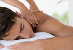 Deep Tissue / Sports Massage