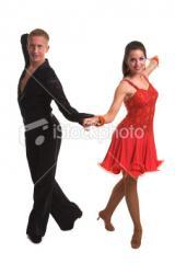 Competition Dancesport Class