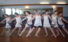 Lyrical Dance Class