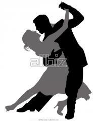Cha Cha Cha Dance Class