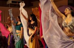 Advanced Belly Dance Class