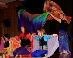 Kids Belly Dance