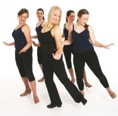 Cardio Combat Dance Classes