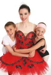 Ensemble Dance Classes