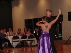 Viennese Waltz Classes
