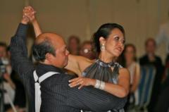 Salsa and Mambo Dance Classes