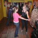 Salsa Level 3 Intermediate 1 Class