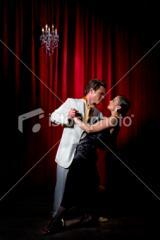 Slow Rhythm Foxtrot Dance Classes