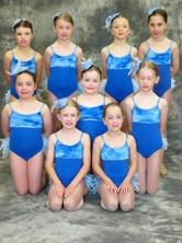 Contemporary and Classical Ballet Classes